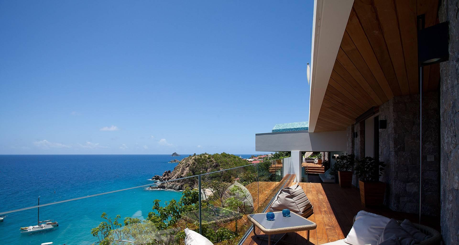 Villa Vitti Terrace