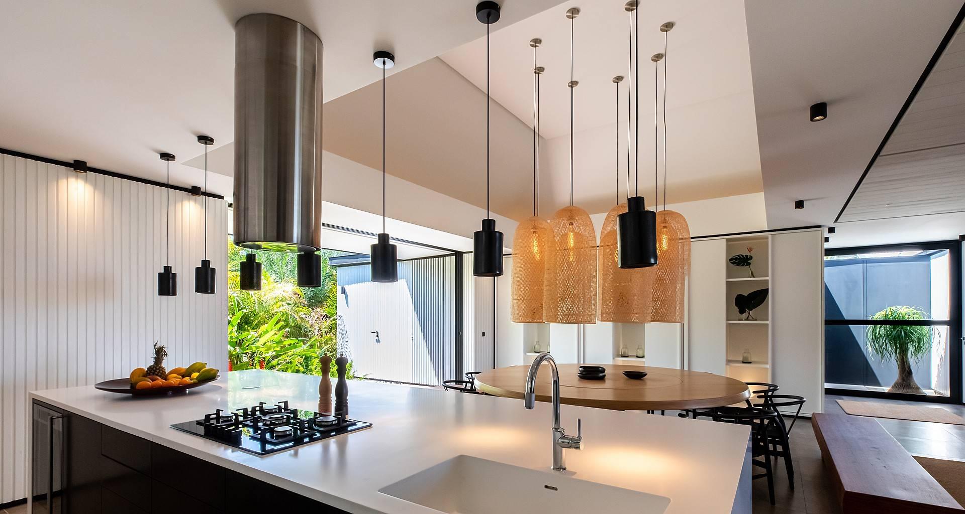 Villa Valentina Kitchen