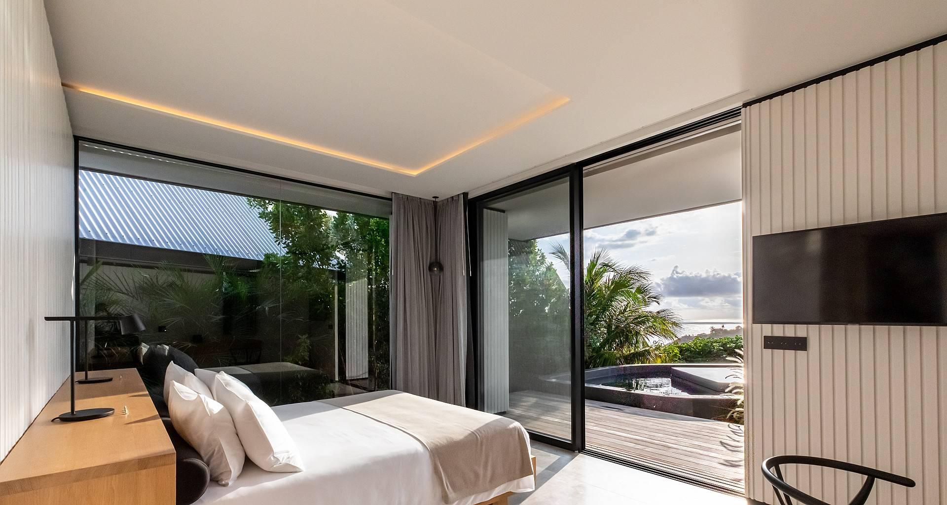 Villa Valentina Bedroom 1