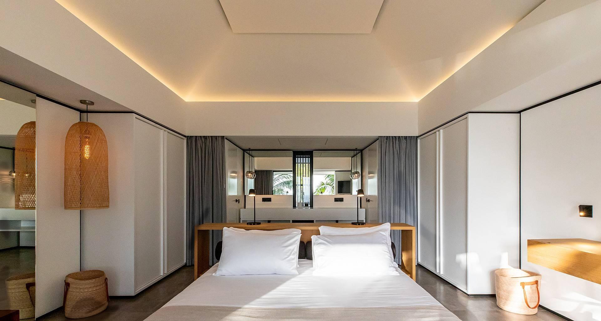 Villa Valentina Bedroom 2