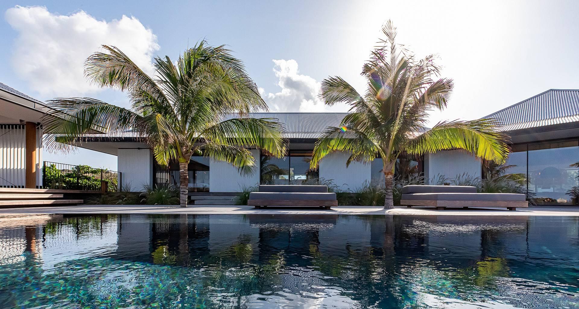 Villa Valentina Terrace & Exterior