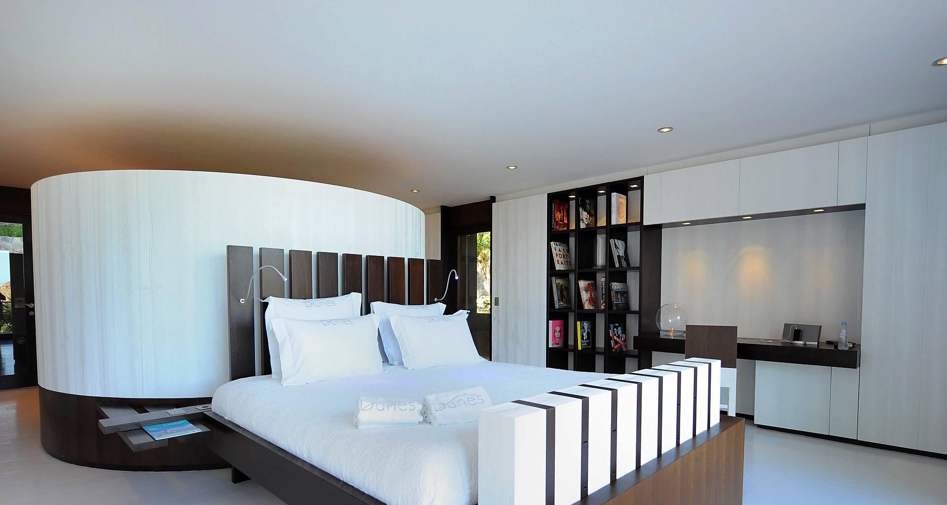 Villa Dunes Bedroom 1