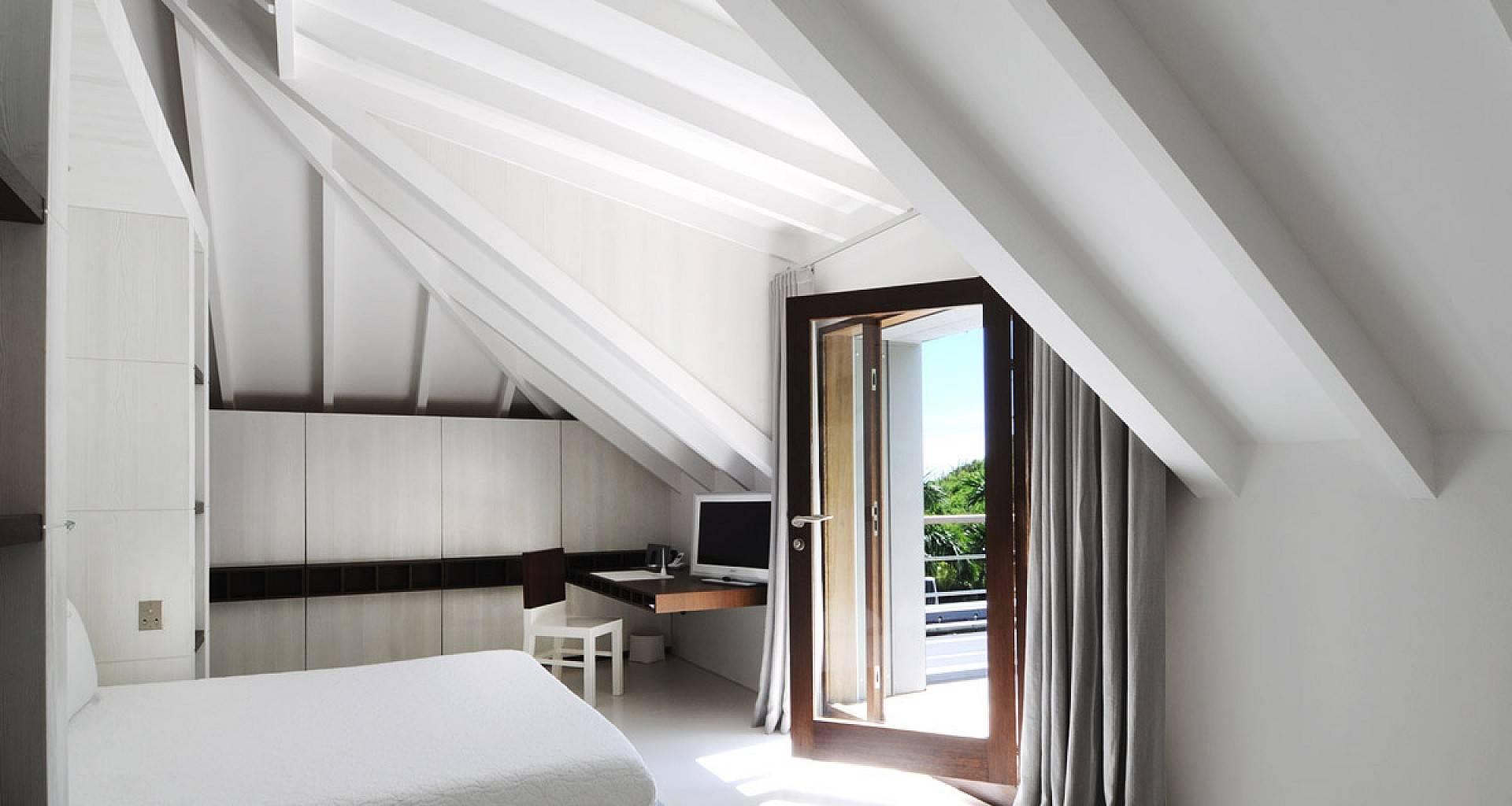 Villa Dunes Bedroom 4