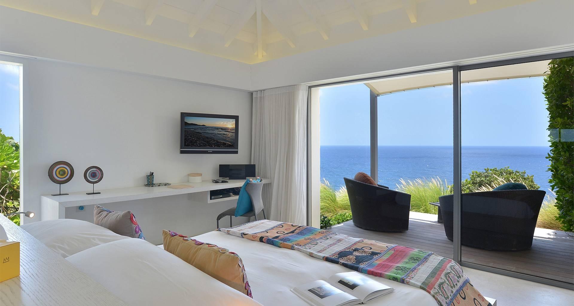 Villa Casa del Mar Bedroom 3