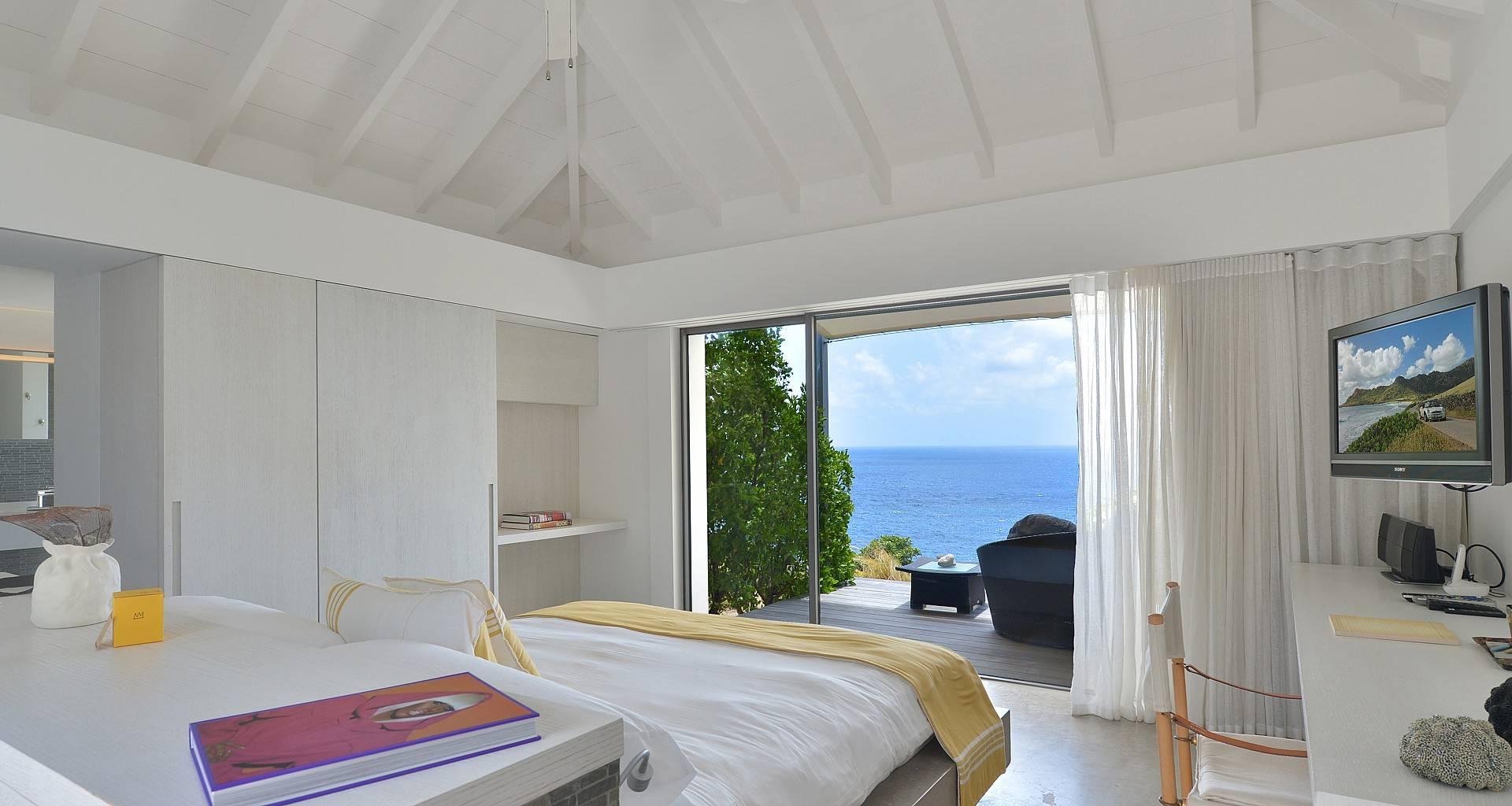 Villa Casa del Mar Bedroom 4