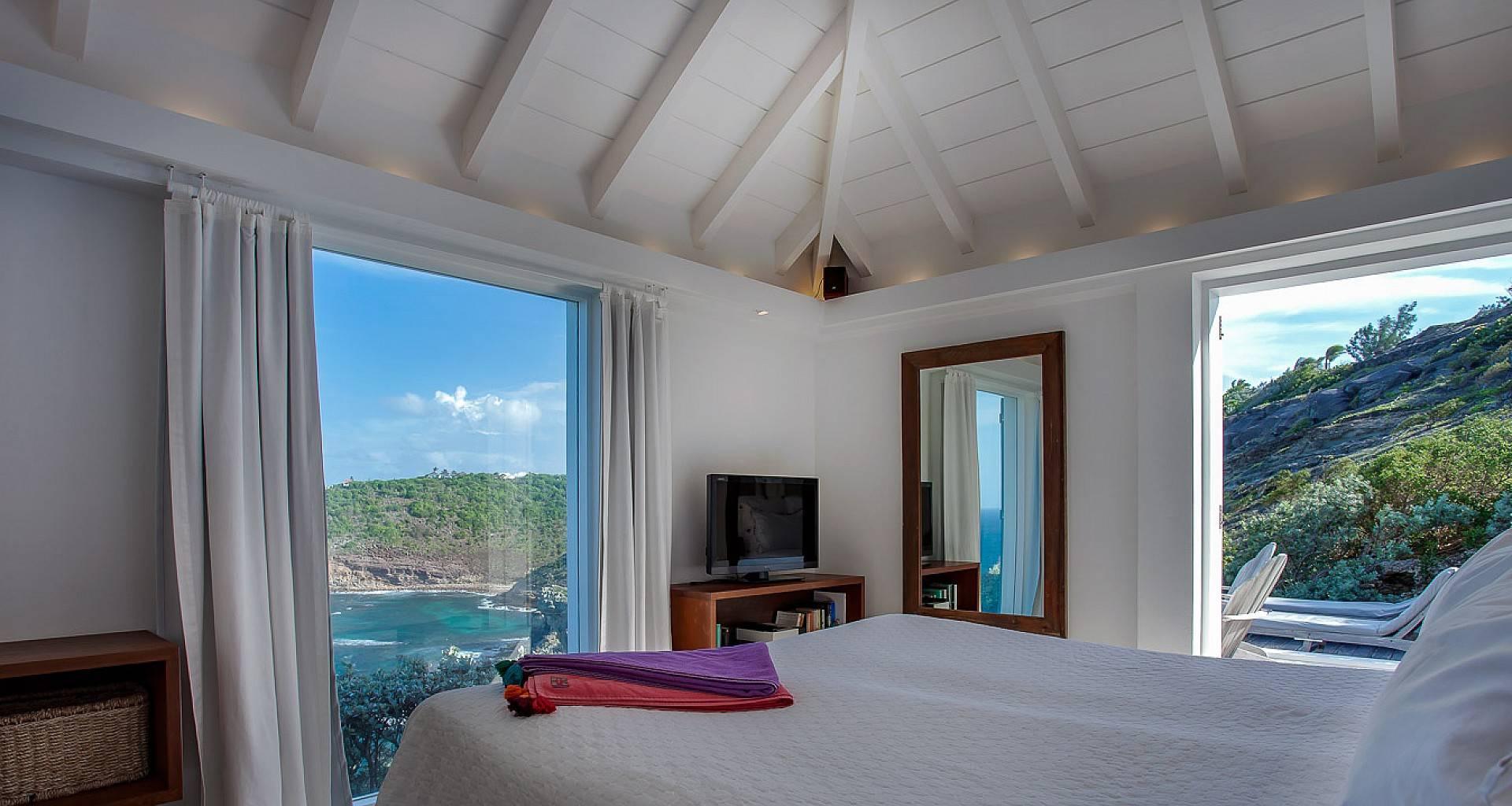 Villa Little Caramba Bedroom