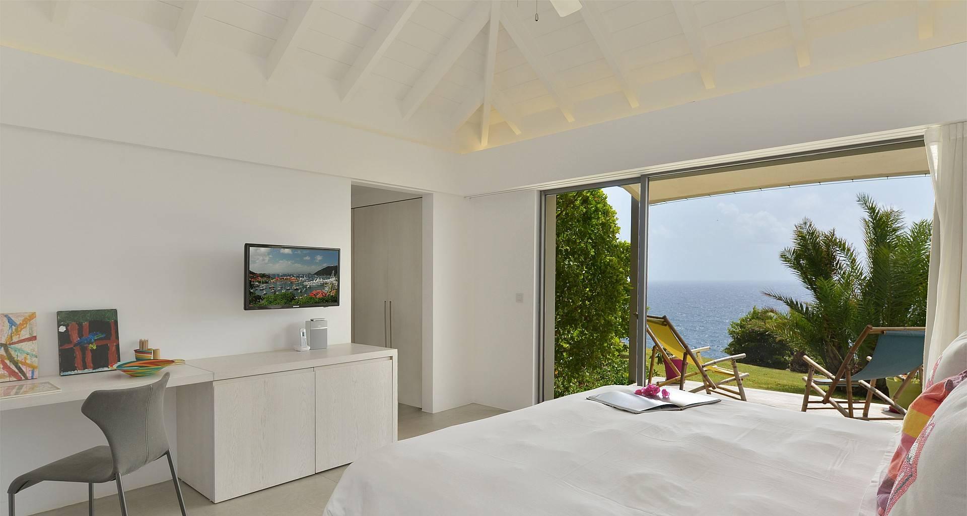Villa Casa del Mar Bedroom 5
