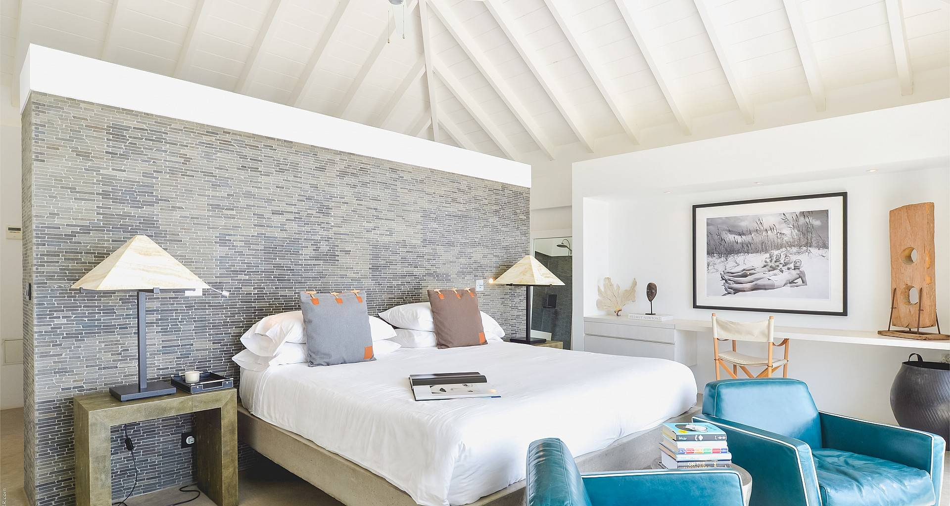 Villa Casa del Mar Bedroom 6