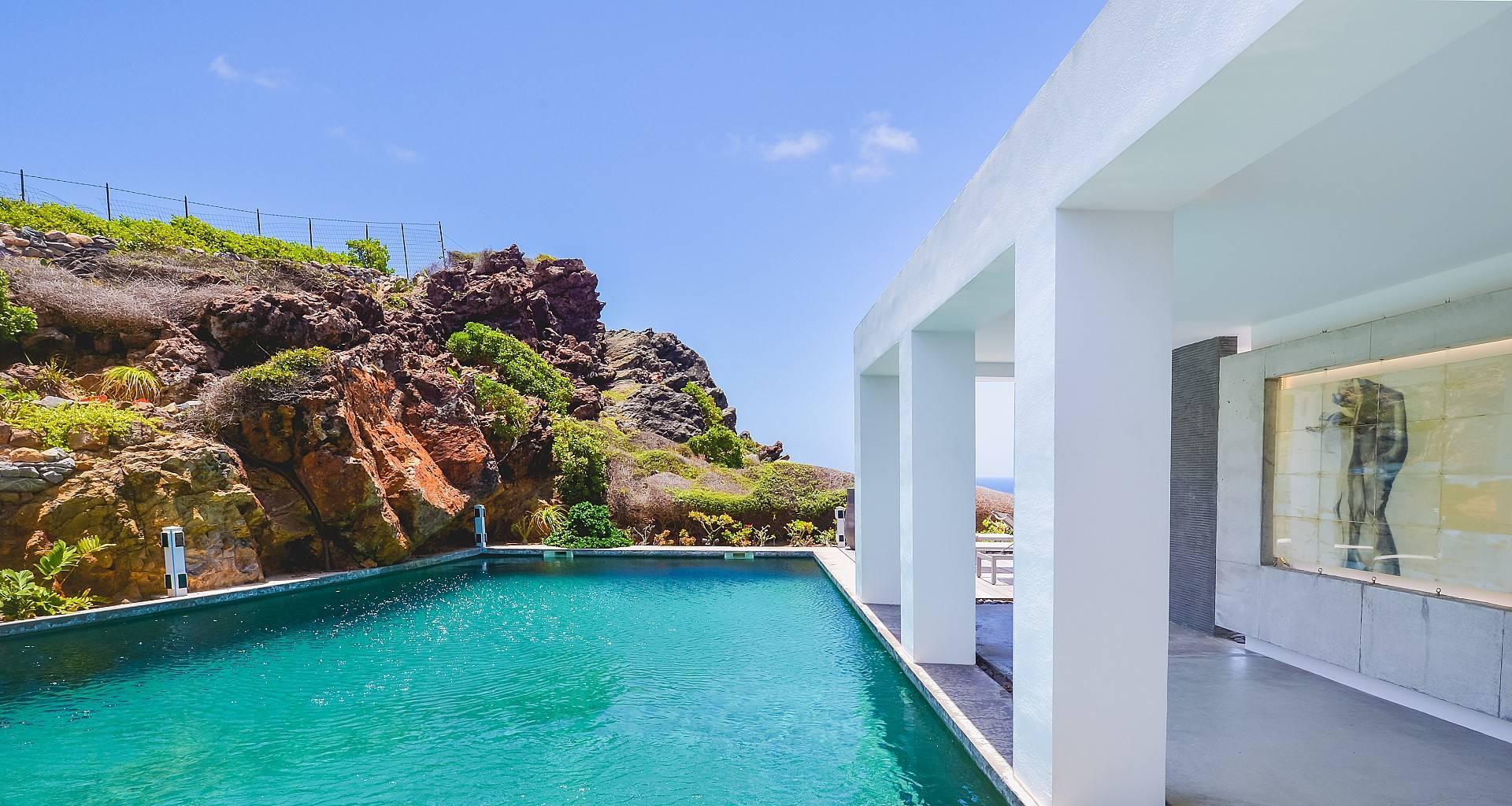 Villa Casa del Mar Casa del Sol