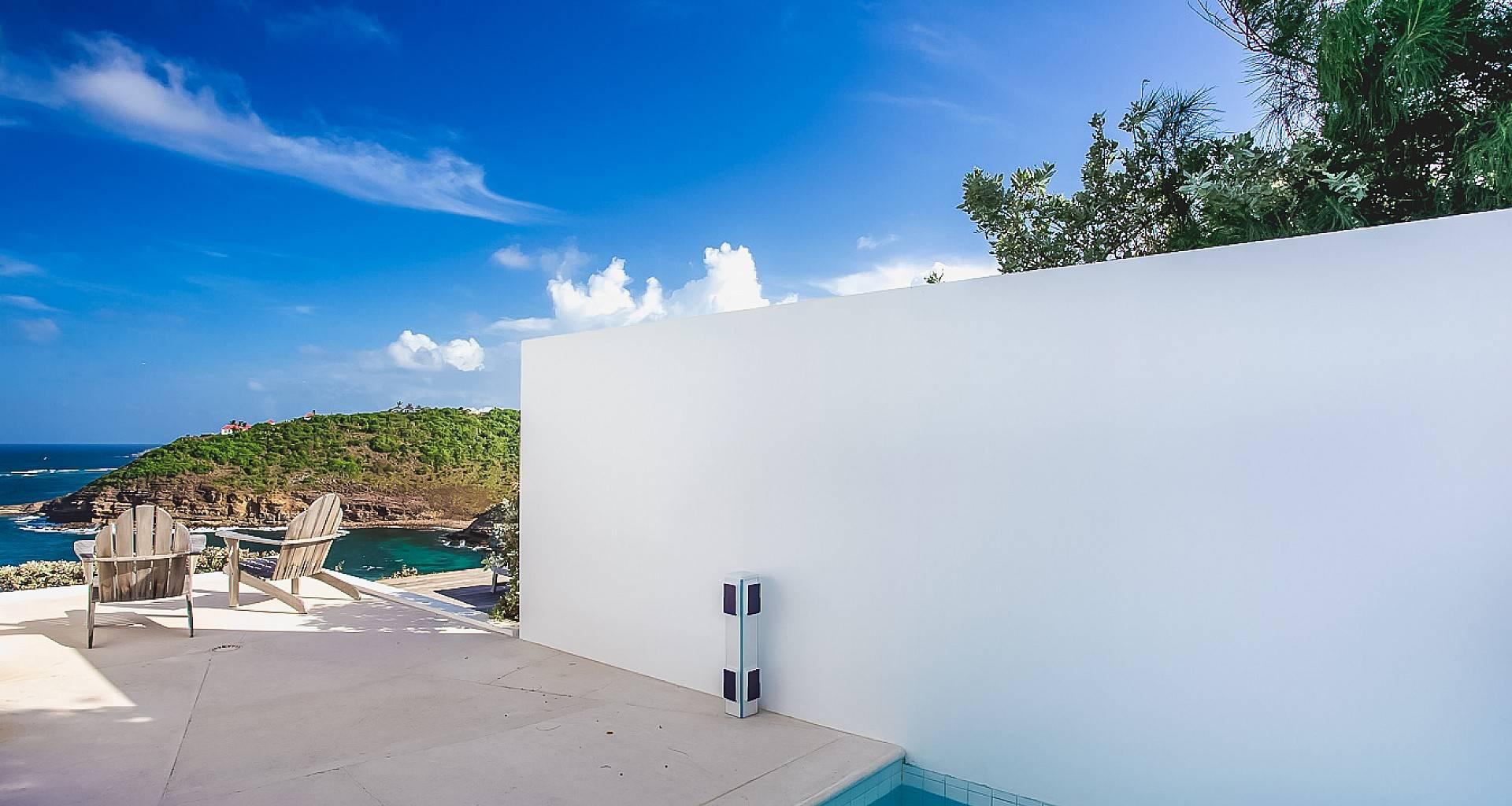 Villa Little Caramba Terrace