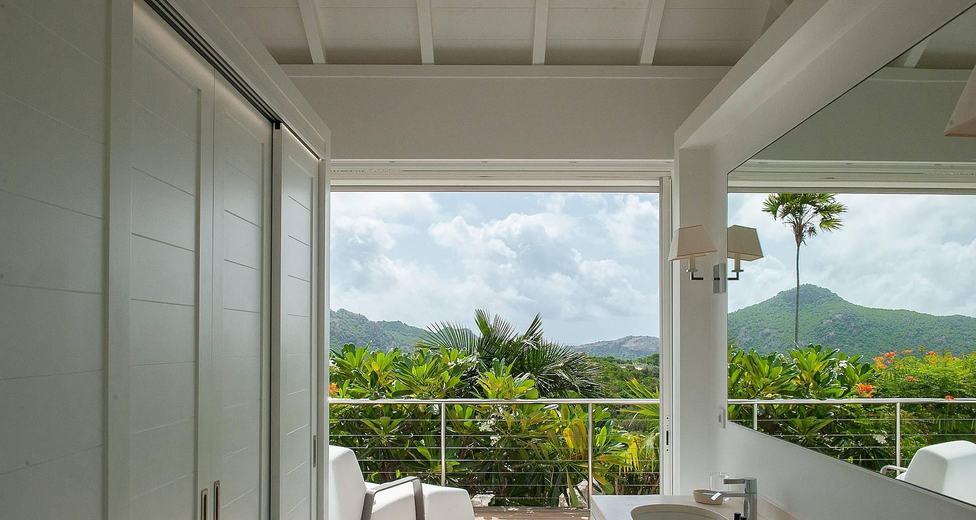 Villa Jasmine Bedroom 1