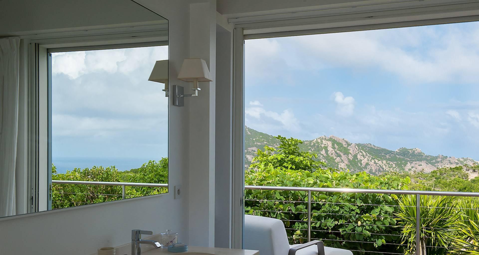 Villa Jasmine Bedroom 2