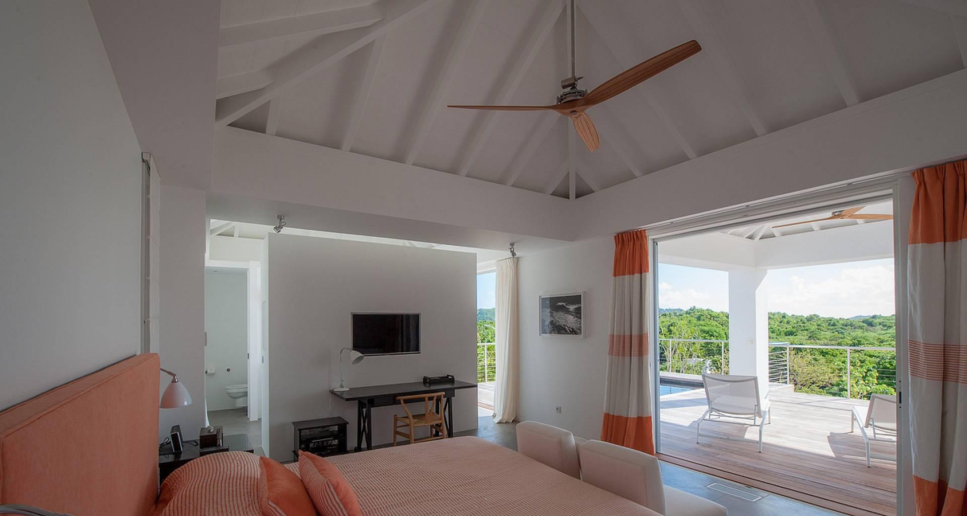 Villa Jasmine Bedroom 3
