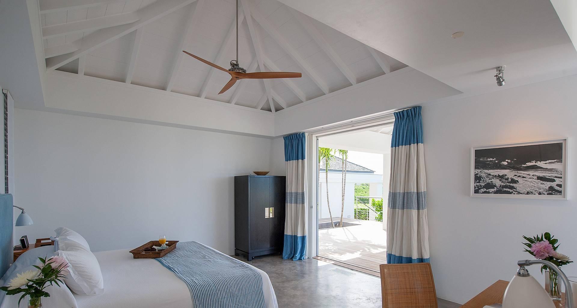 Villa Jasmine Bedroom 4