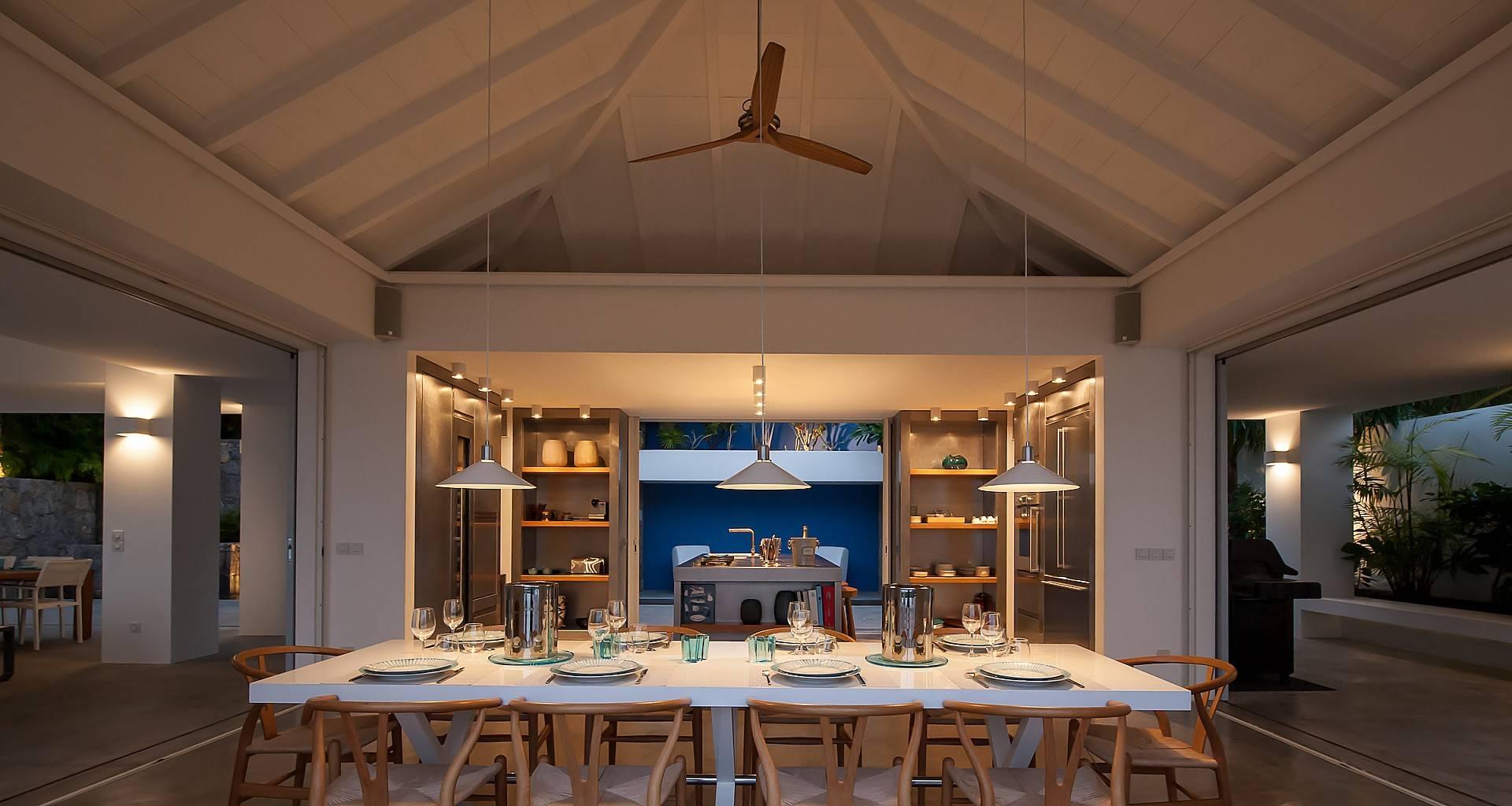 Villa Jasmine Kitchen