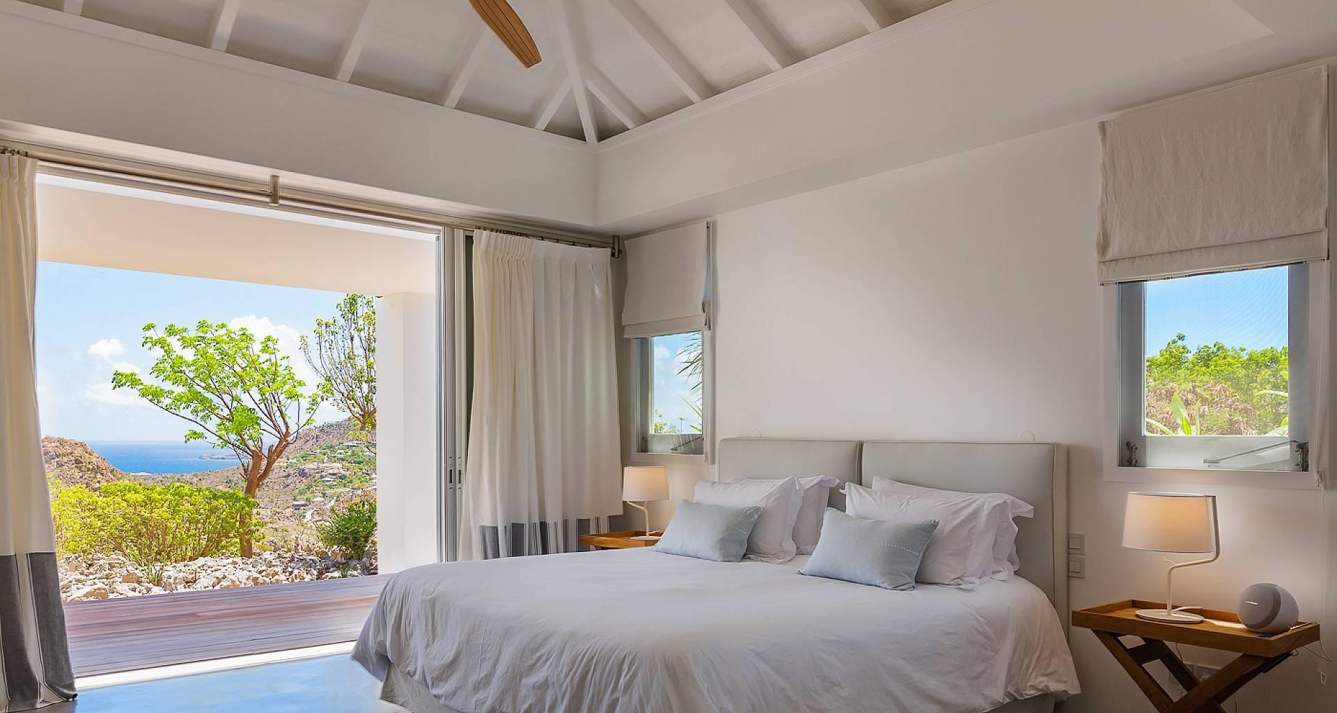 Villa Olive Bedroom 1