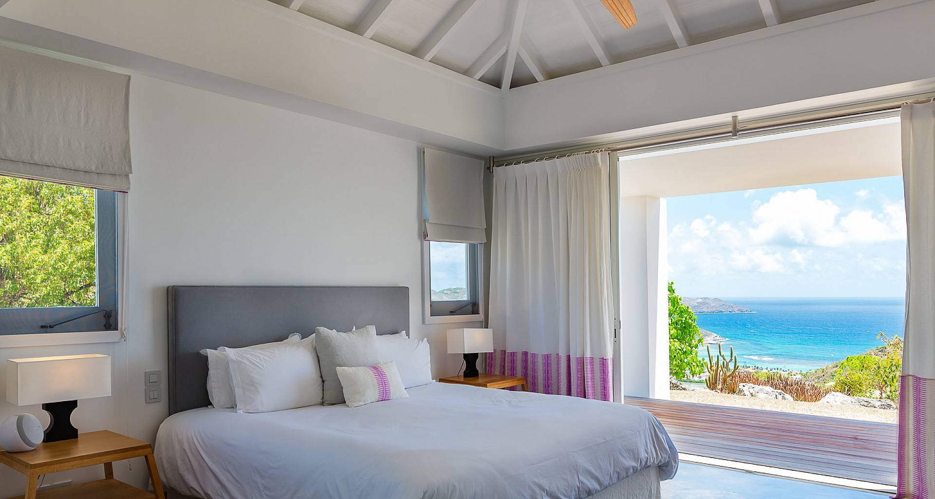 Villa Olive Bedroom 3