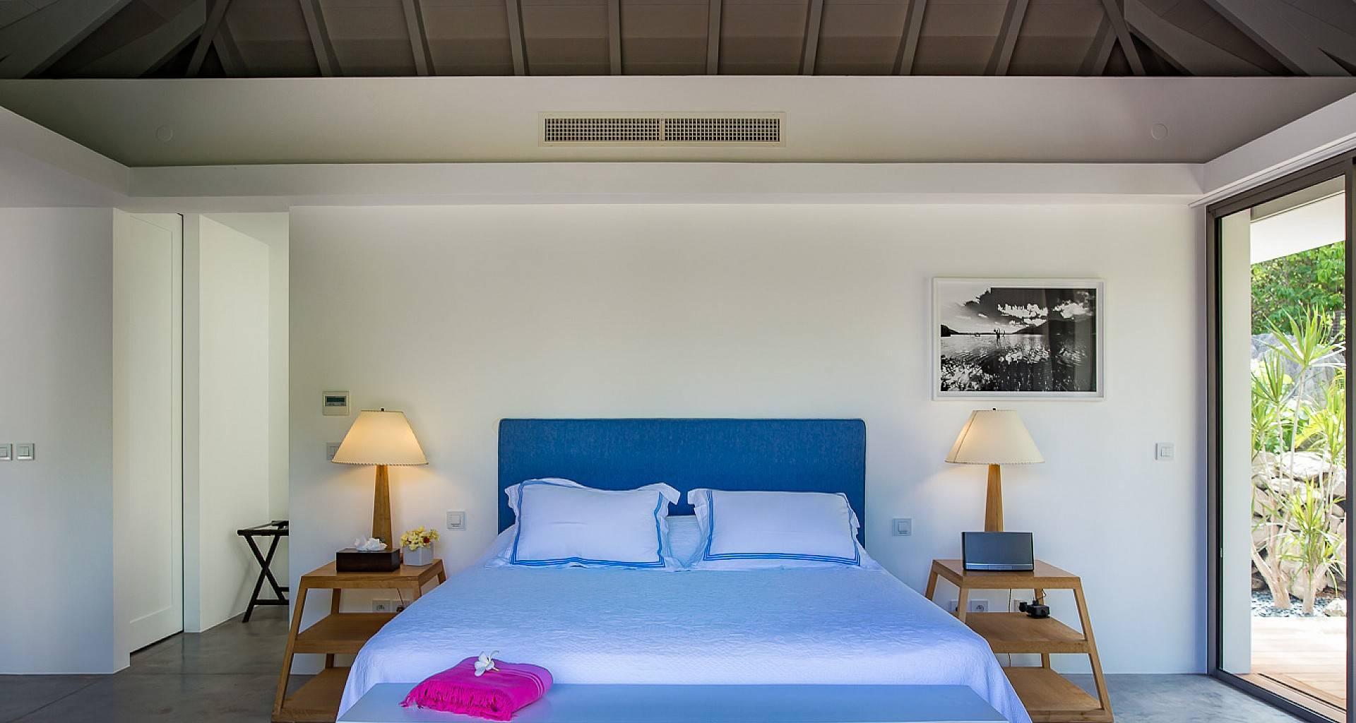 Villa Rose Bedroom 3