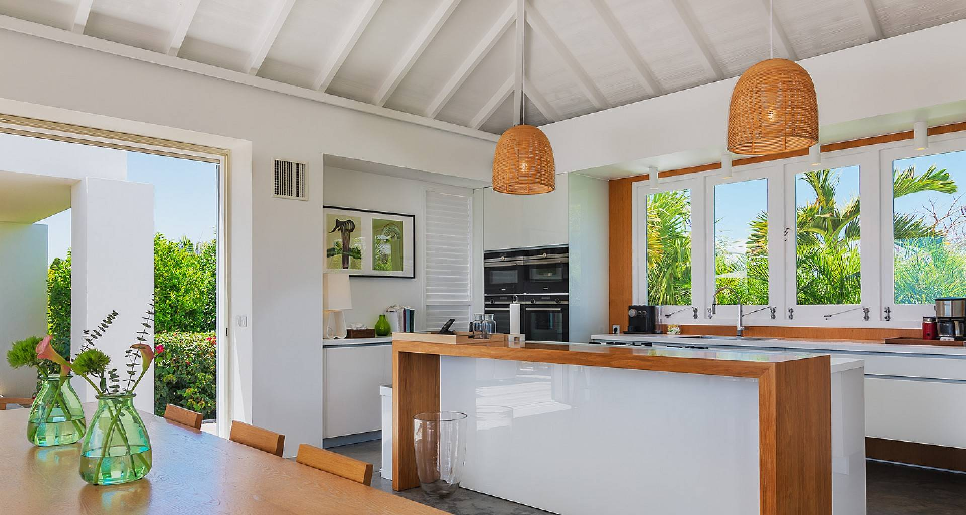 Villa Olive Kitchen