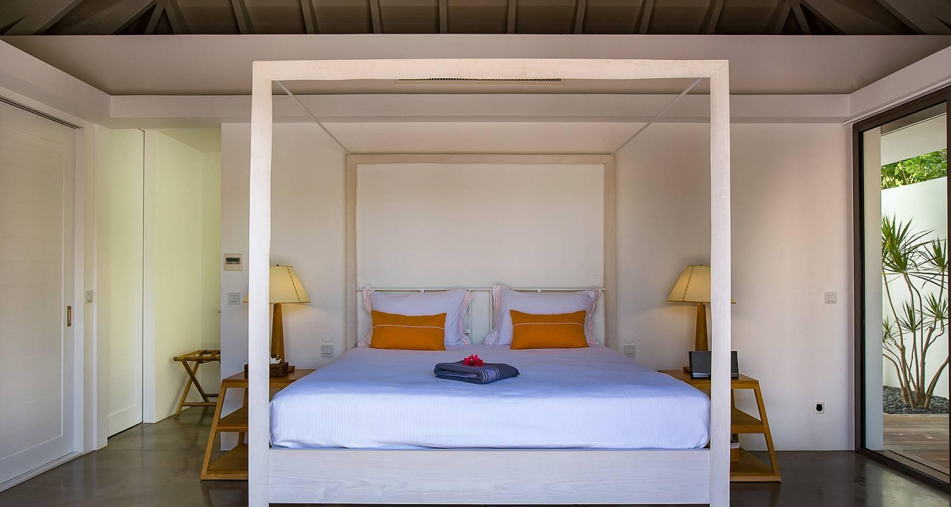 Villa Rose Bedroom 2