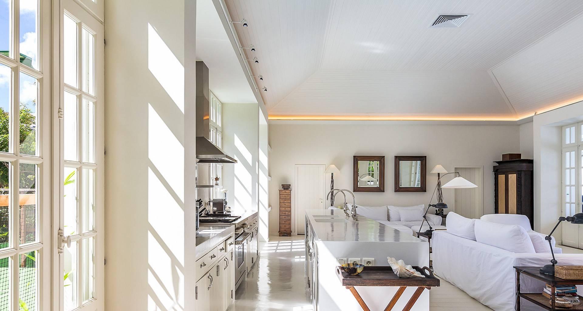 Villa Ela Kitchen
