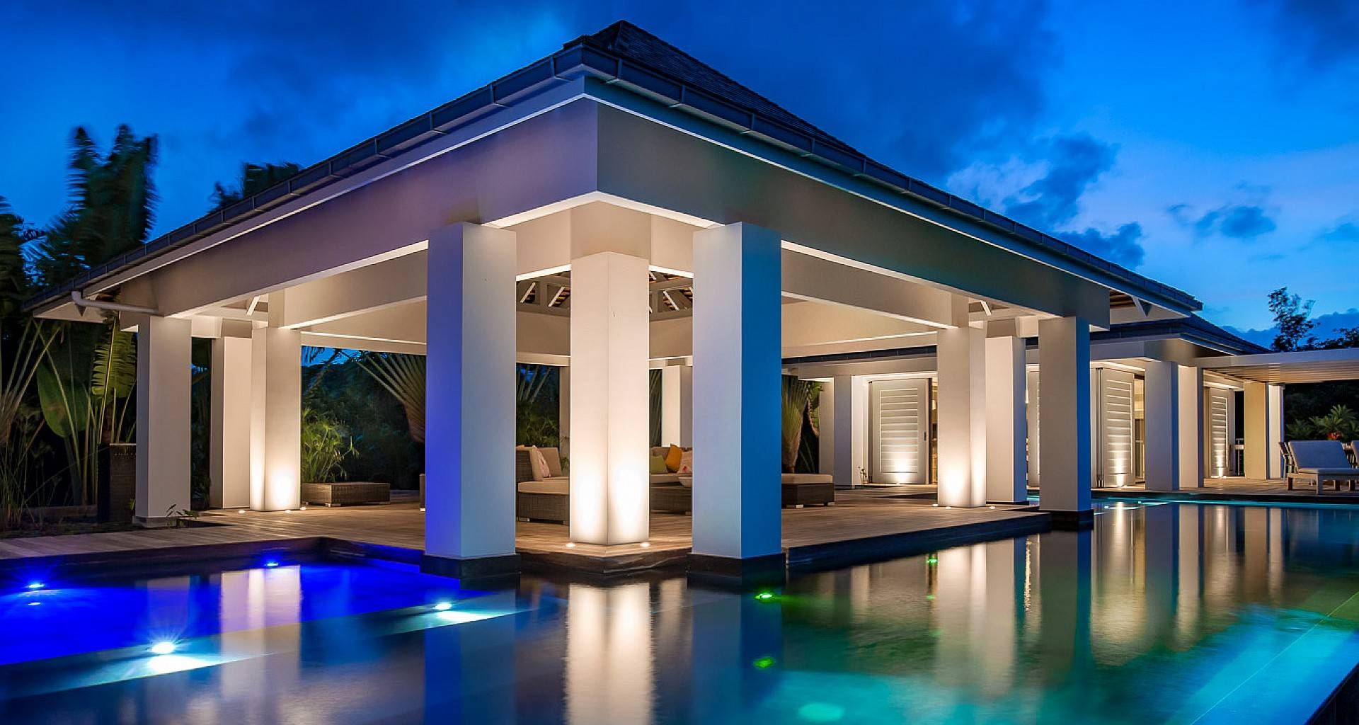 Villa Rose Terrace