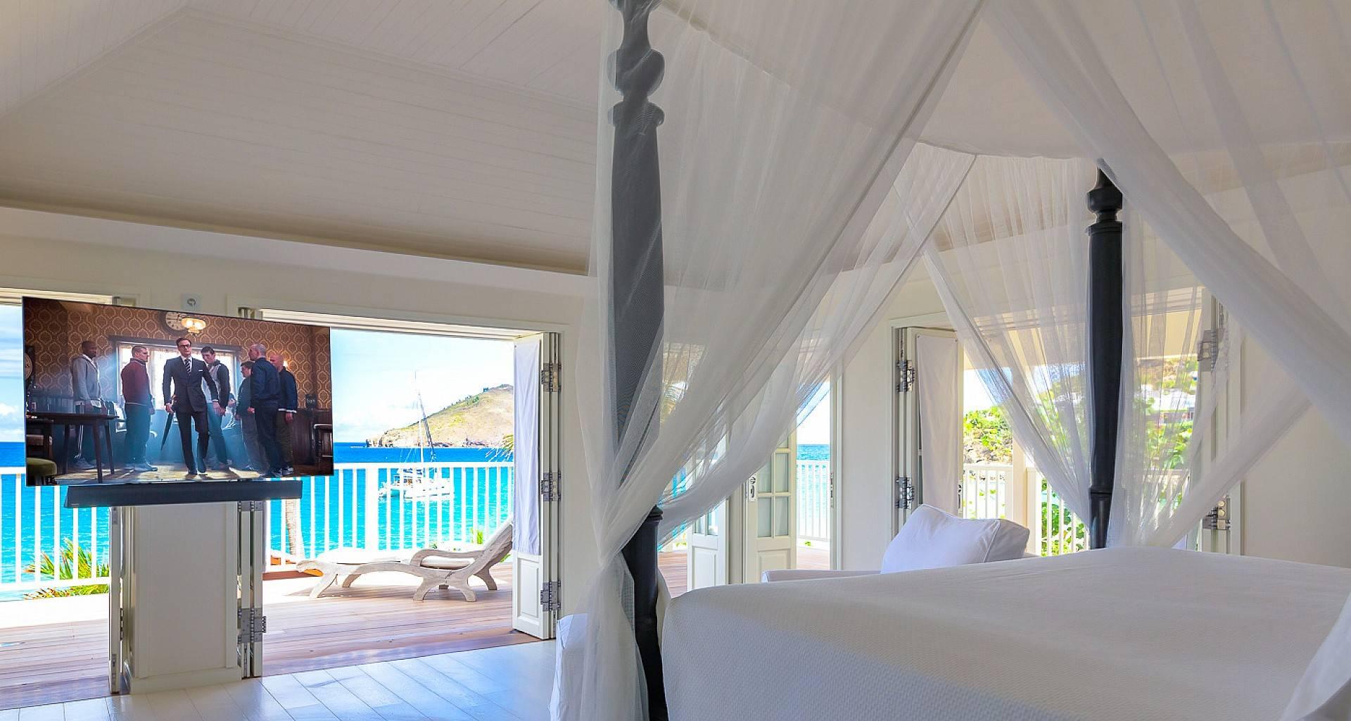 Villa Ela Bedroom 1