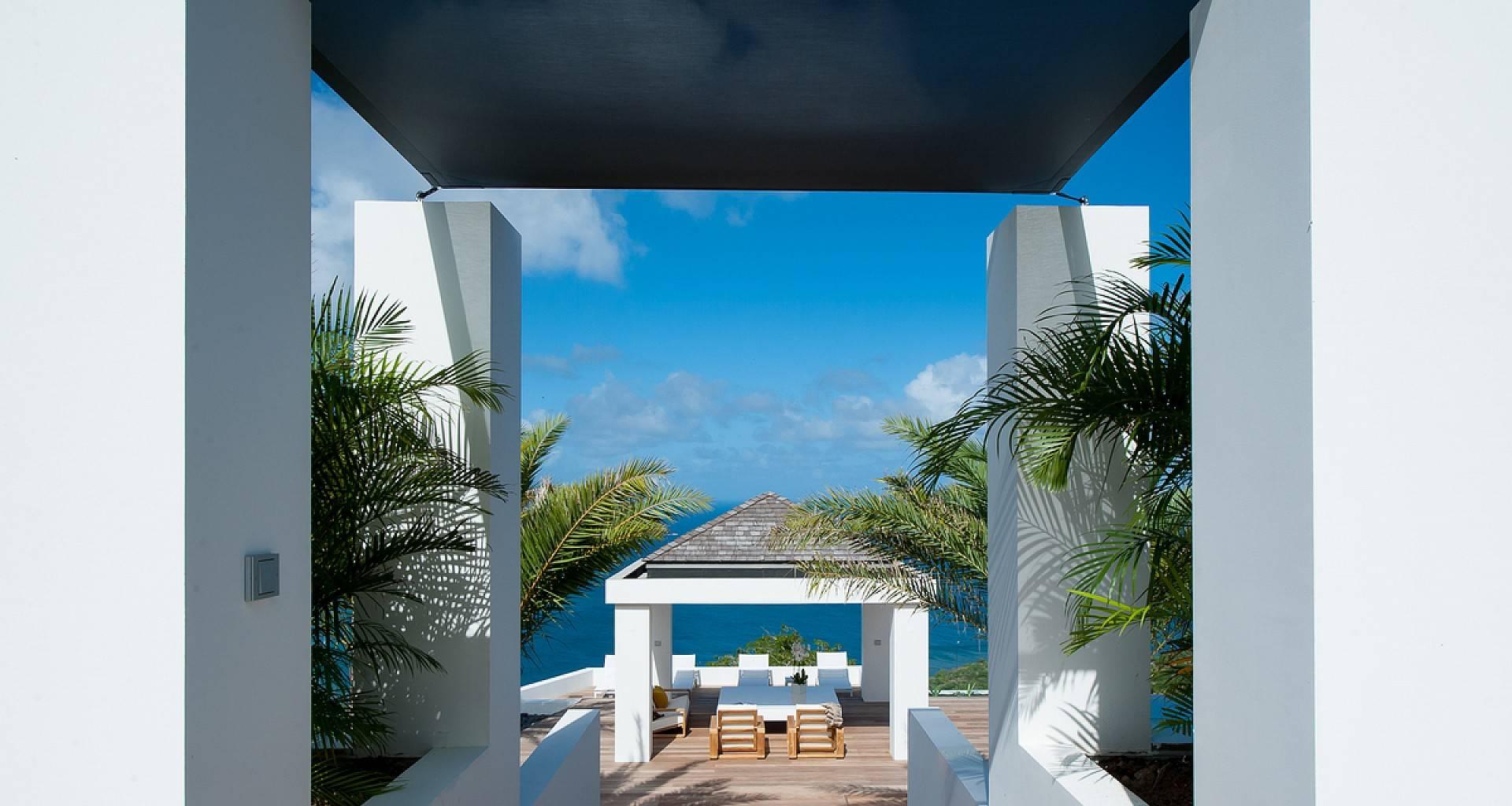 Villa Ginger Terrace