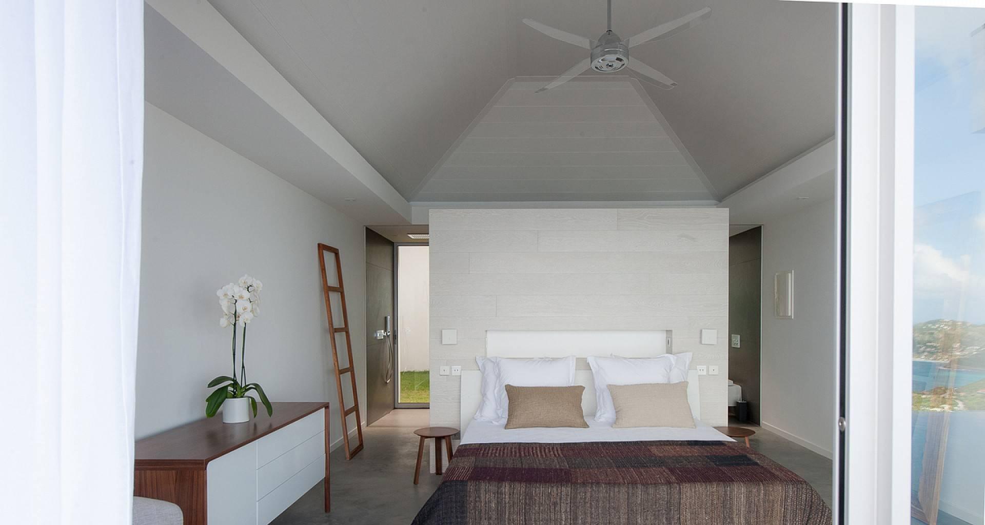Villa Ginger Bedroom 2