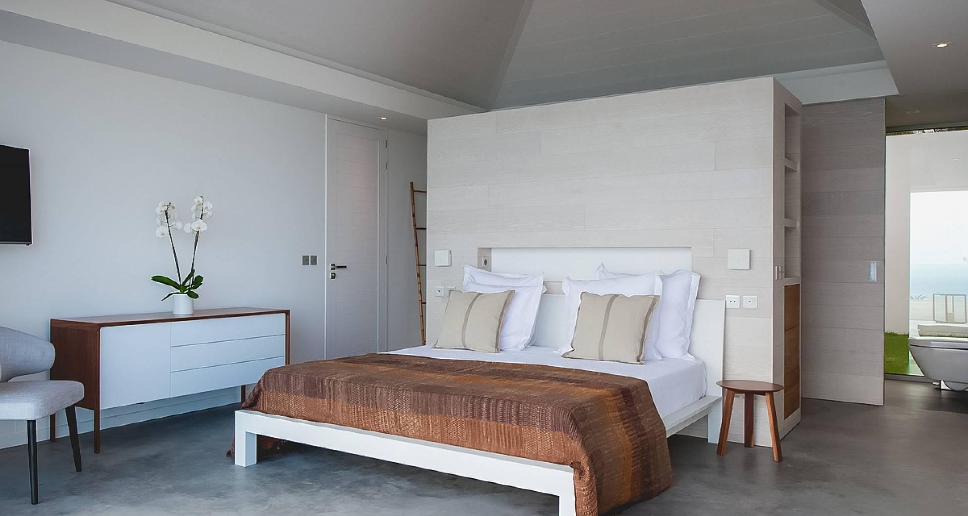Villa Ginger Bedroom 3