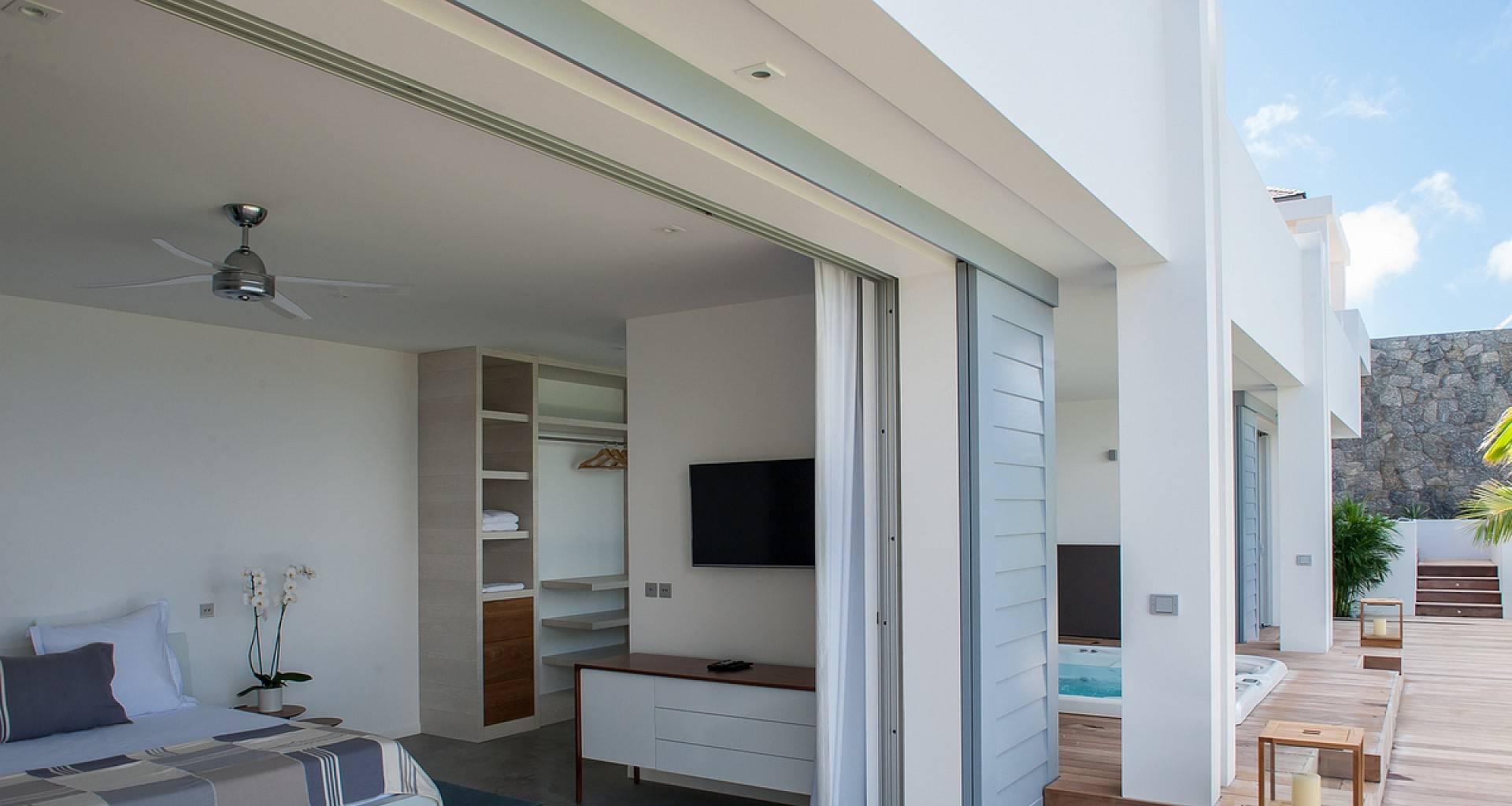 Villa Ginger Bedroom 4