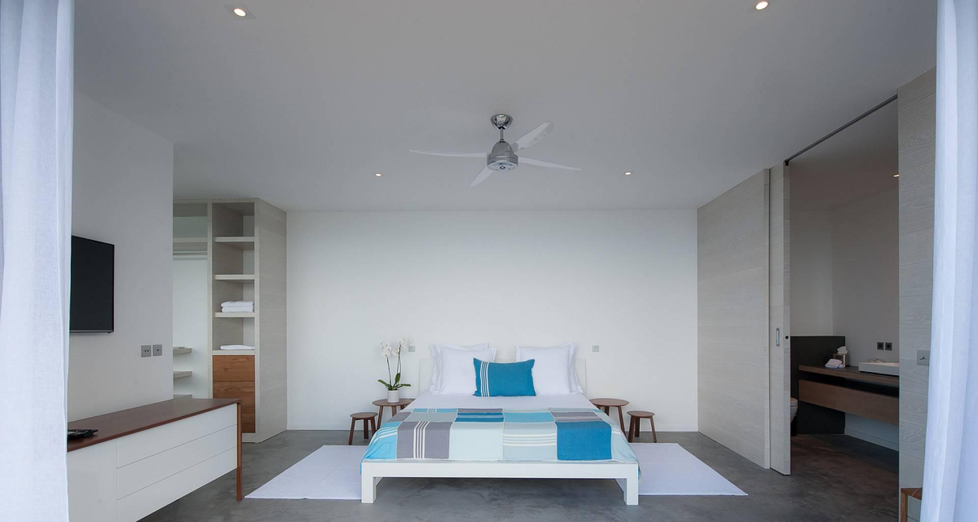 Villa Ginger Bedroom 5