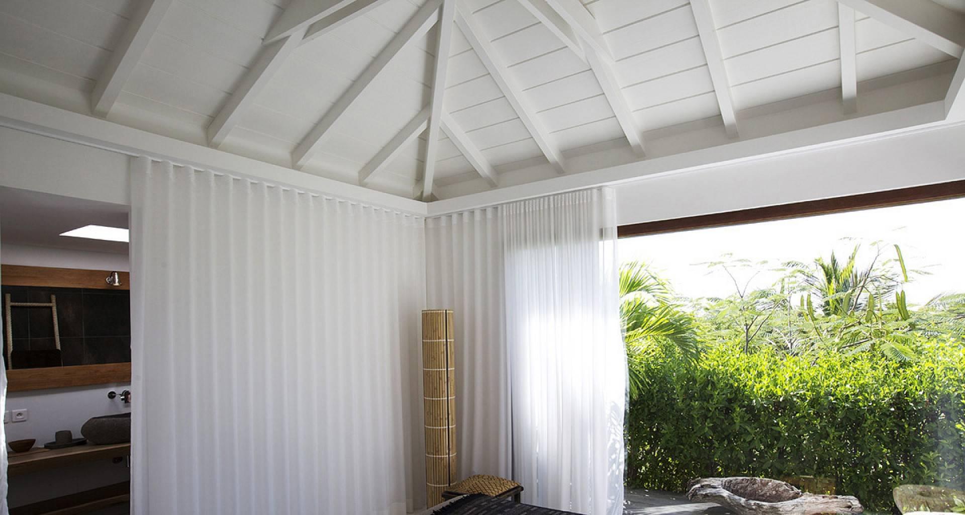 Villa Casamia Bedroom