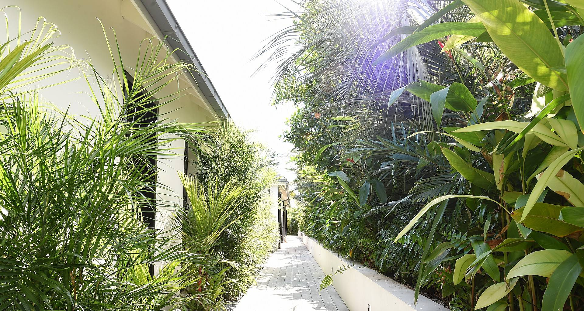 Villa Belle Etoile Terrace