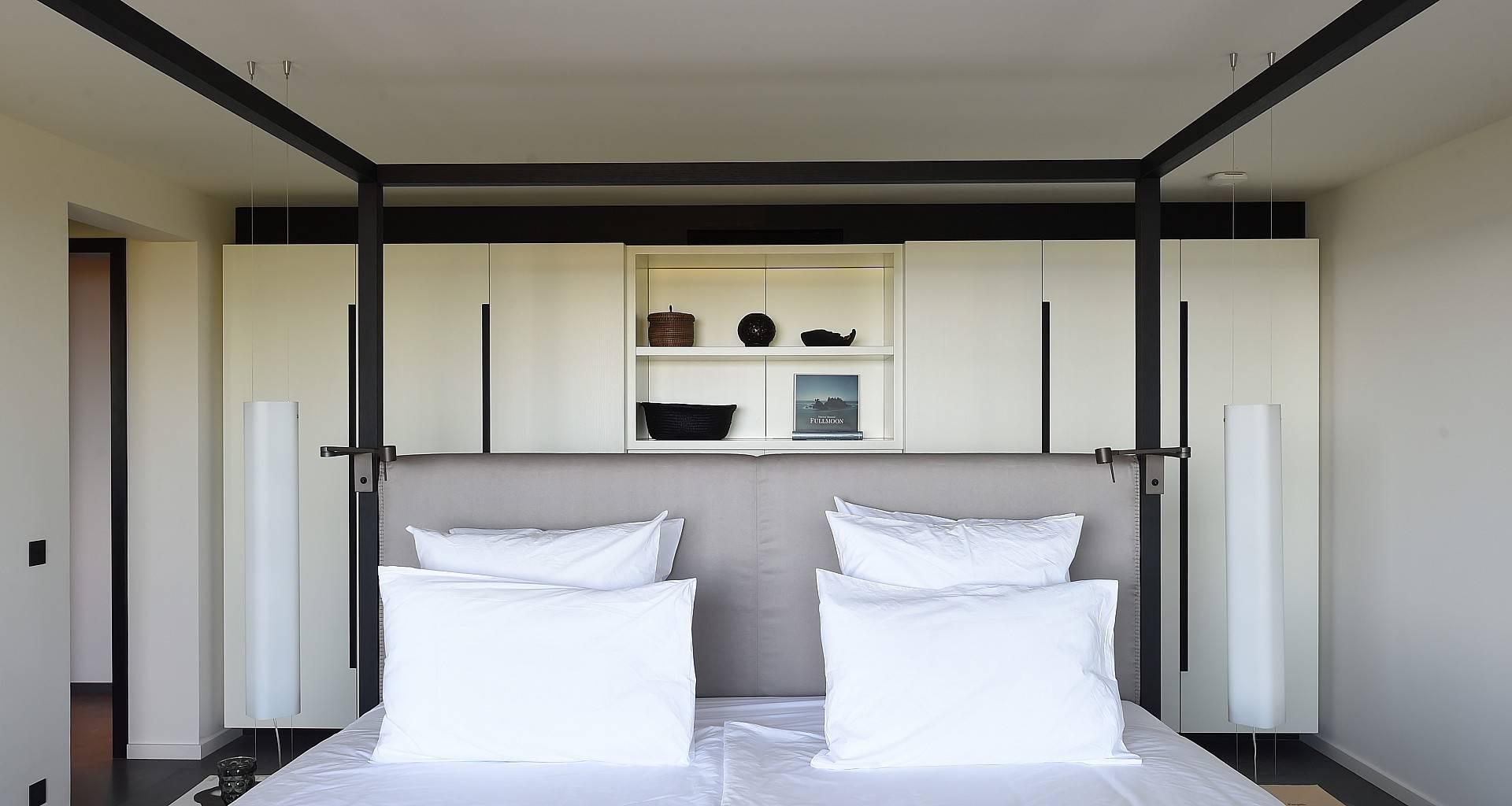 Villa Belle Etoile Bedroom 5 - Toc Vers