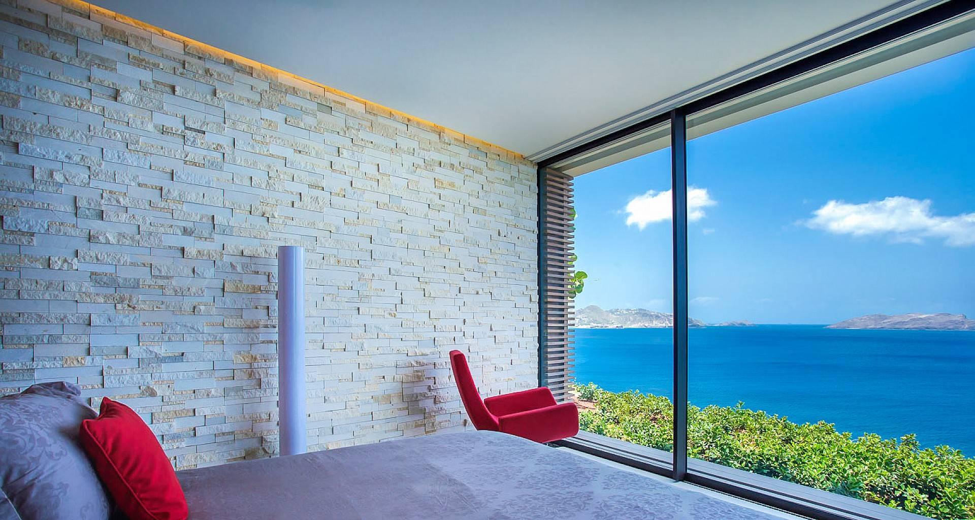 Villa BelAmour Bedroom