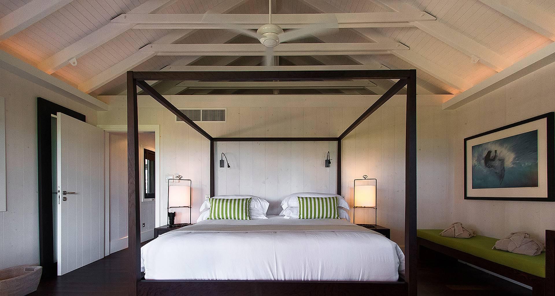 Villa BOM Bedroom 1