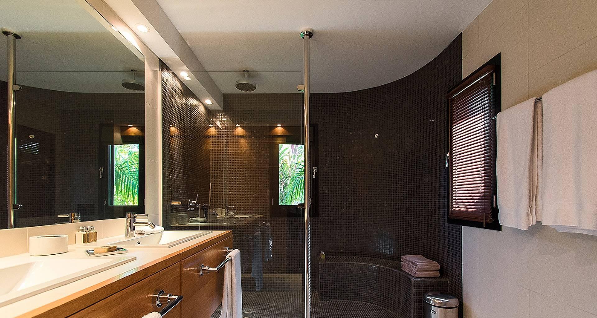 Villa BOM Bedroom 4