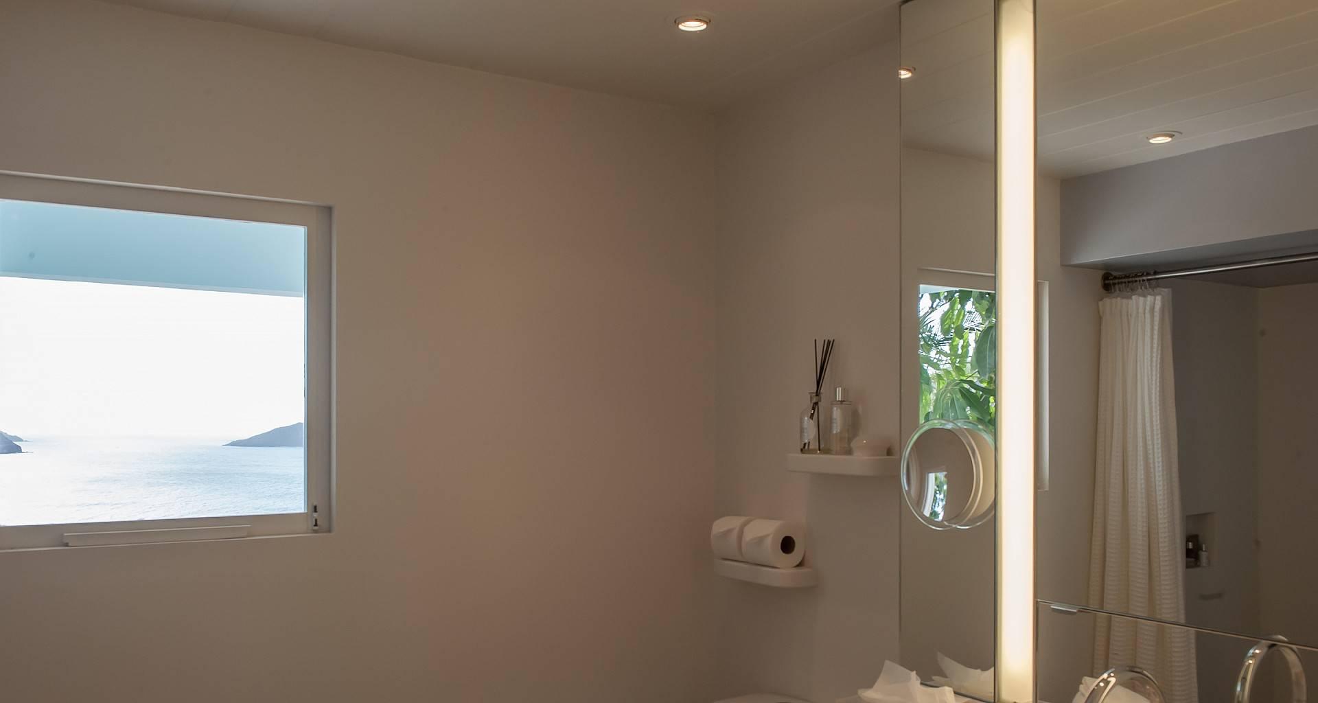 Villa Hill House Bedroom 2