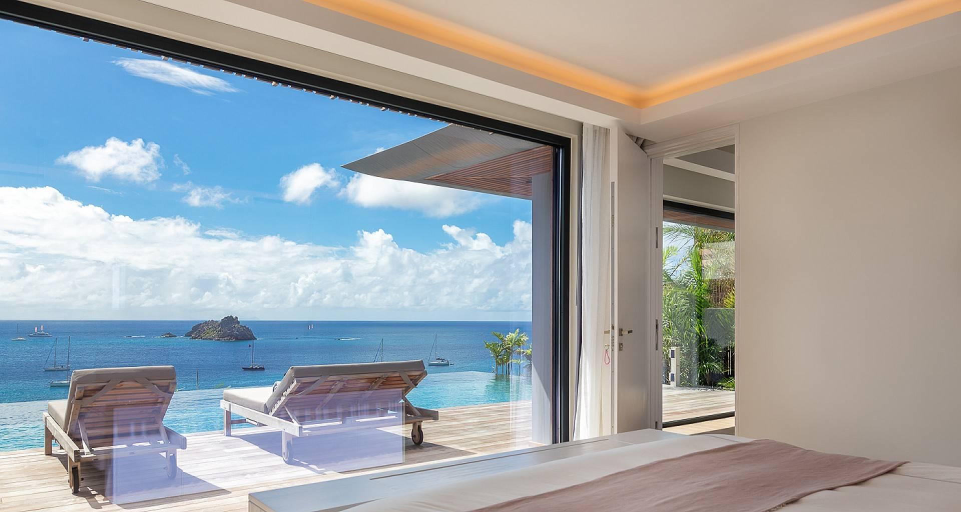Villa June Bedroom 2