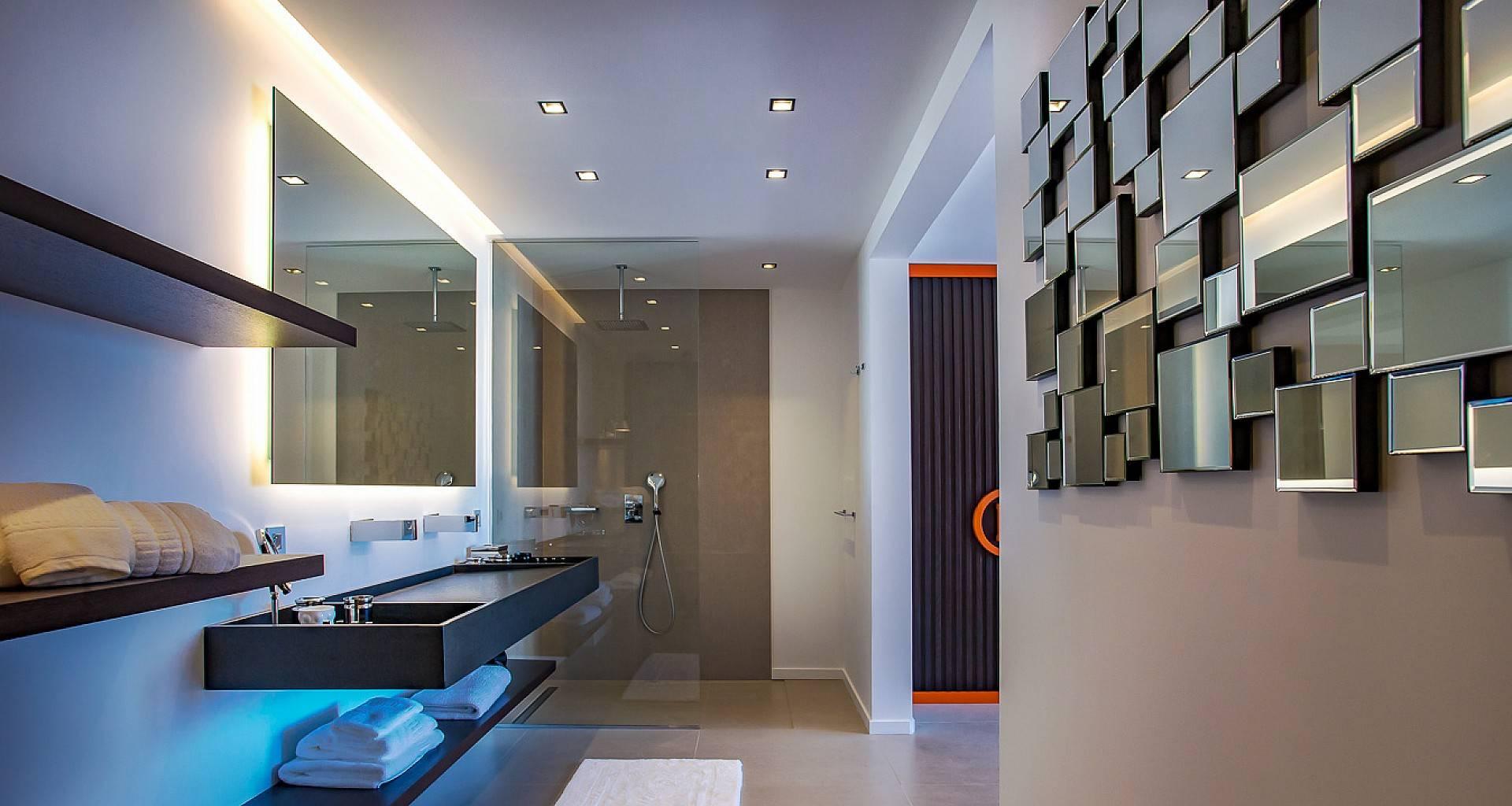 Villa Legends B Bedroom 3
