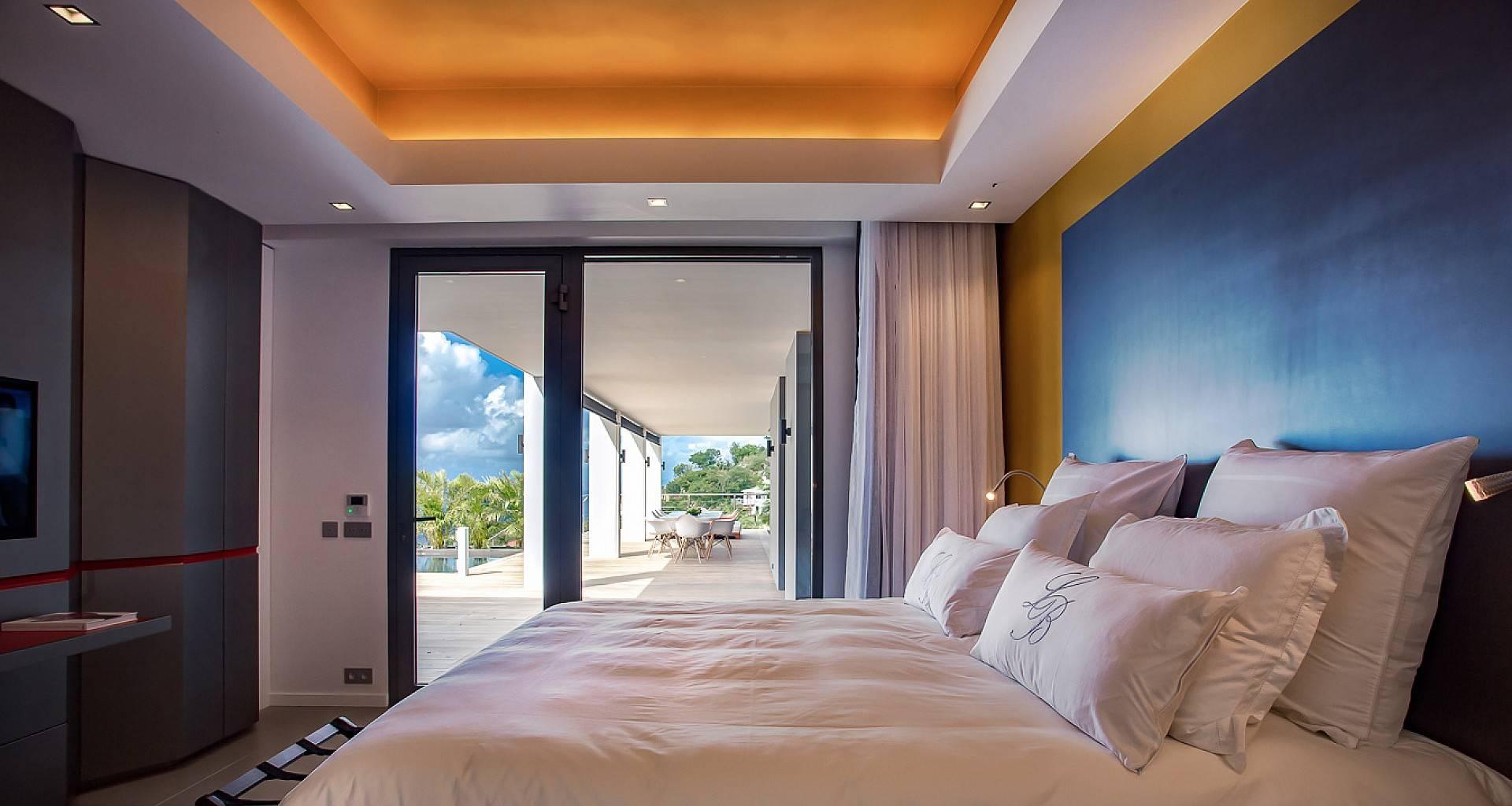 Villa Legends B Bedroom 2