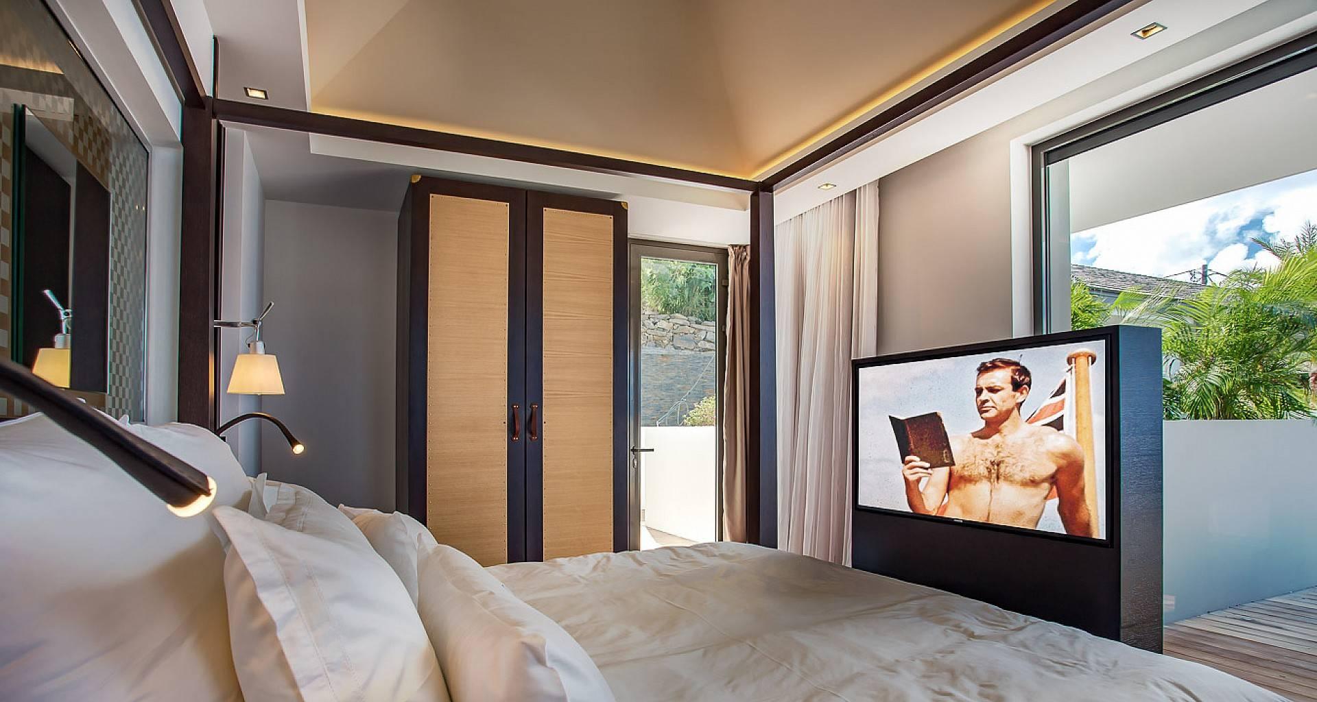 Villa Legends B Bedroom 1