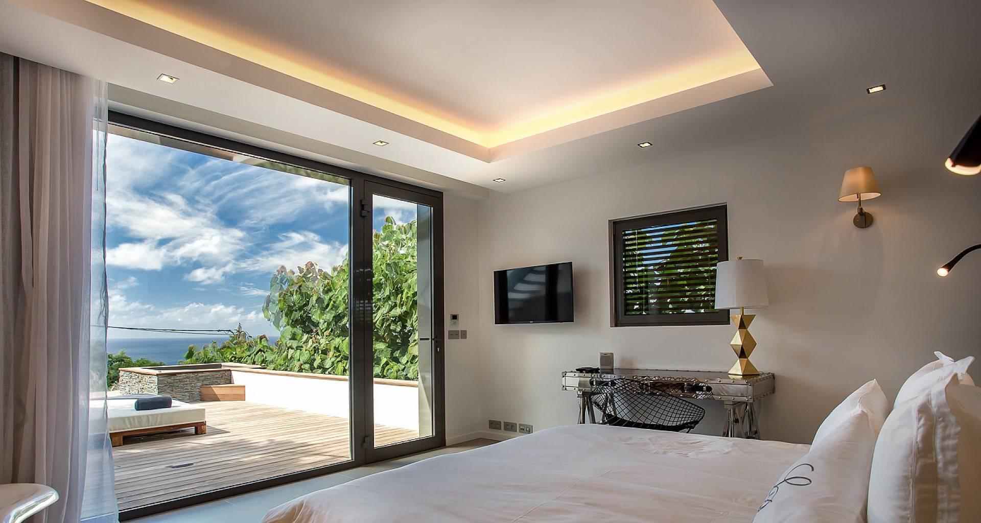Villa Legends B Bedroom 5