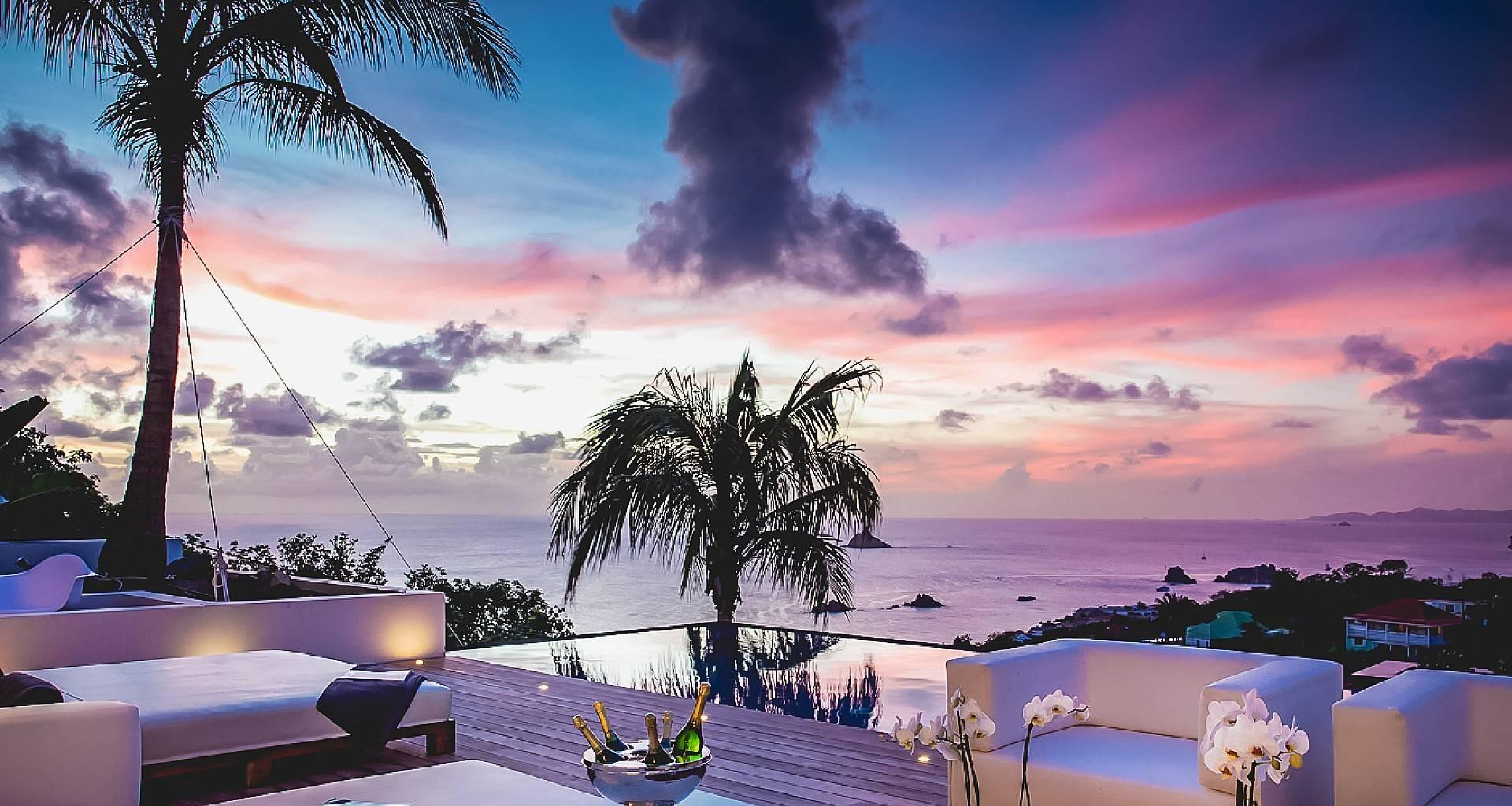 Villa Legends B Terrace