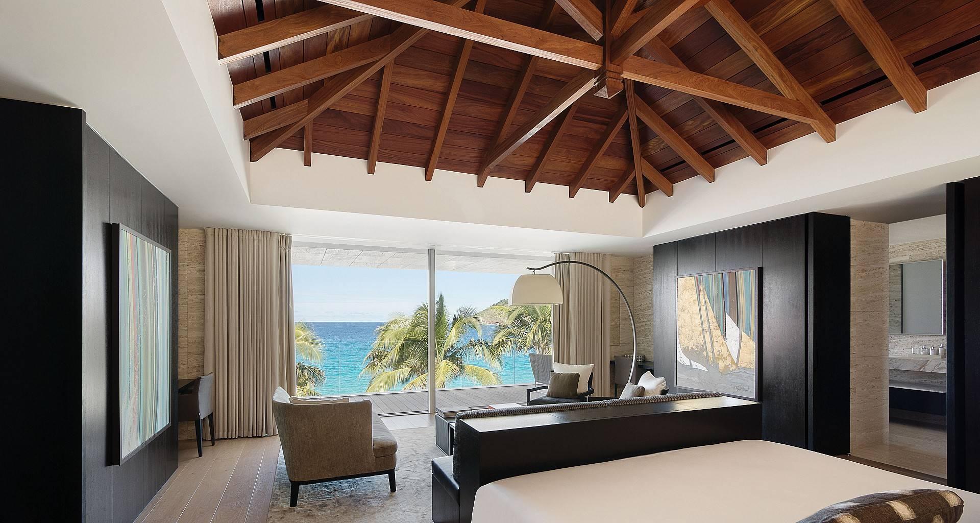 Villa Wake Up Bedroom 1