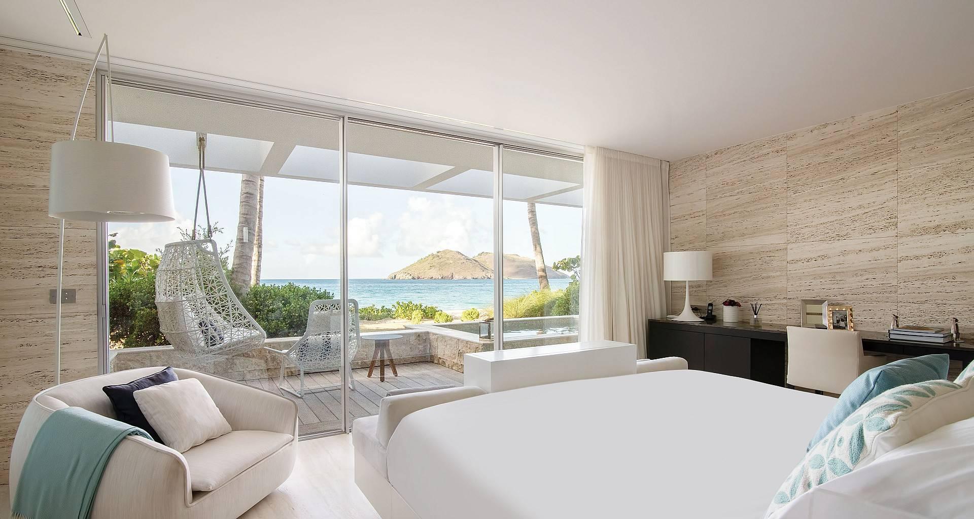 Villa Wake Up Bedroom 4