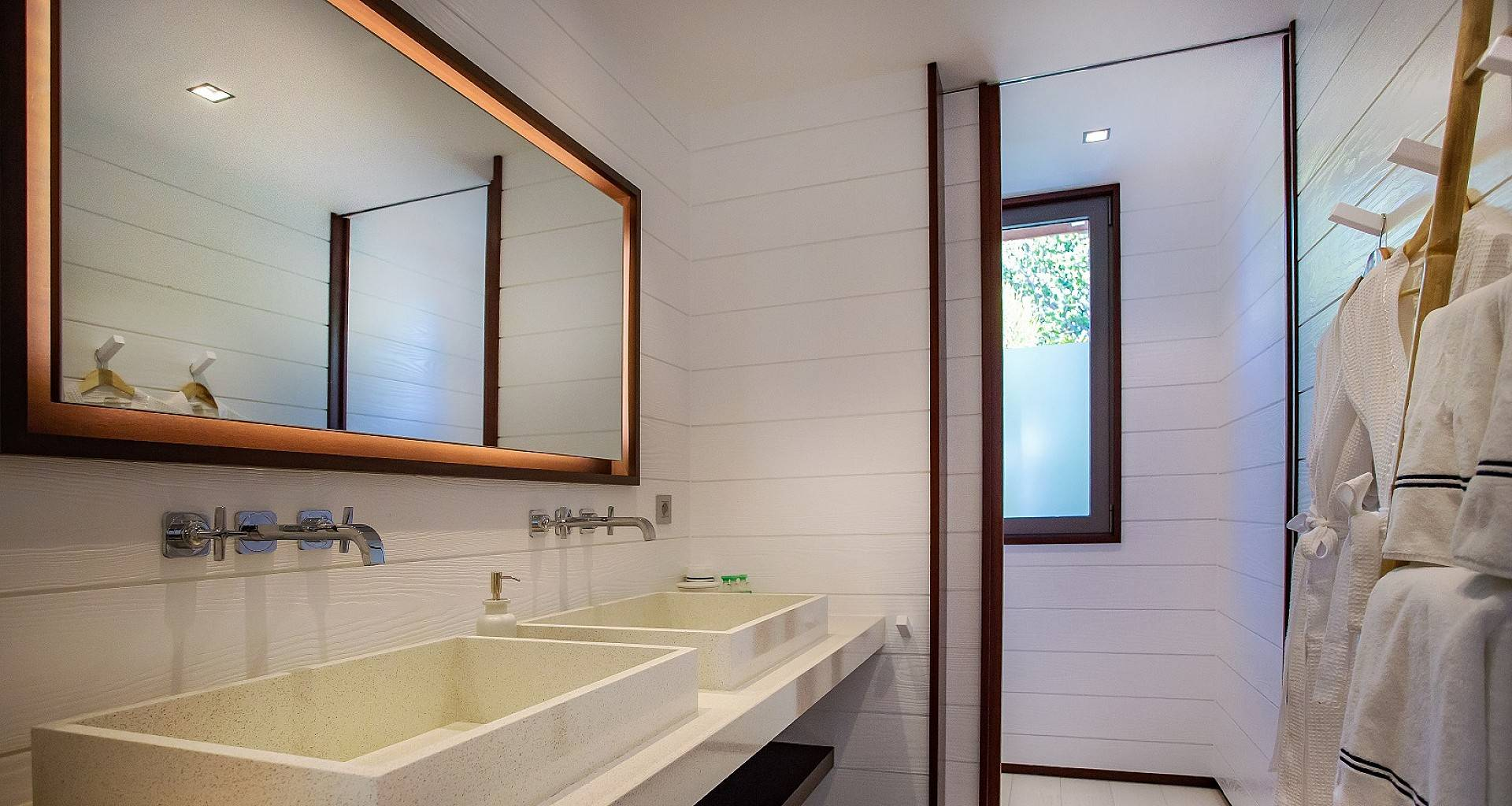 Villa Maison Blanc Bleu Bedroom 3
