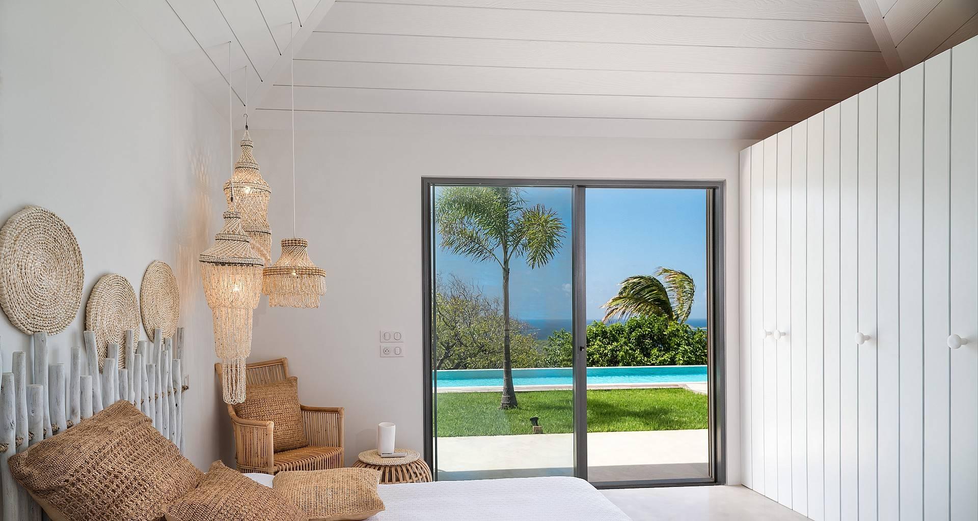 Villa Ixfalia Bedroom 2