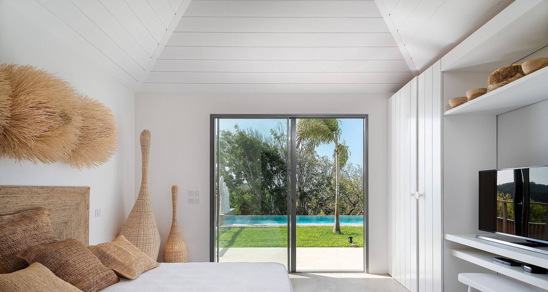 Villa Ixfalia Bedroom 3